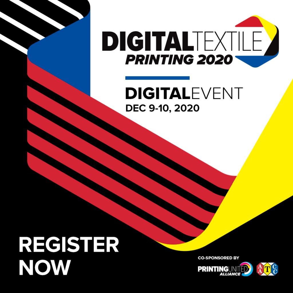 Digital Textile Printing Event
